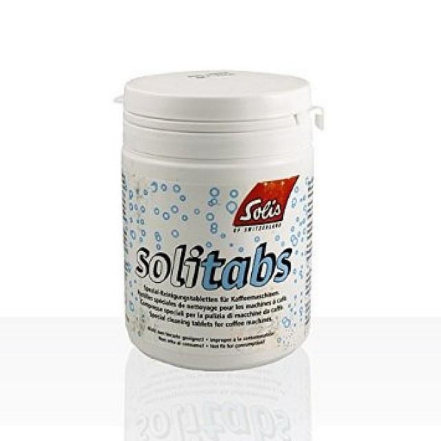Solis Solitabs 100 stuks