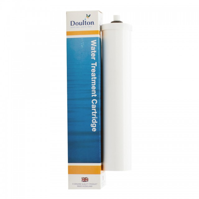 Doulton Cleansoft Waterfilter