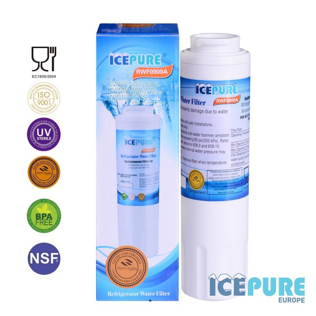 Icepure RWF0900A Waterfilter