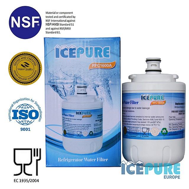 Icepure RFC1600A Waterfilter