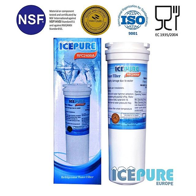 Icepure RFC2400A Waterfilter