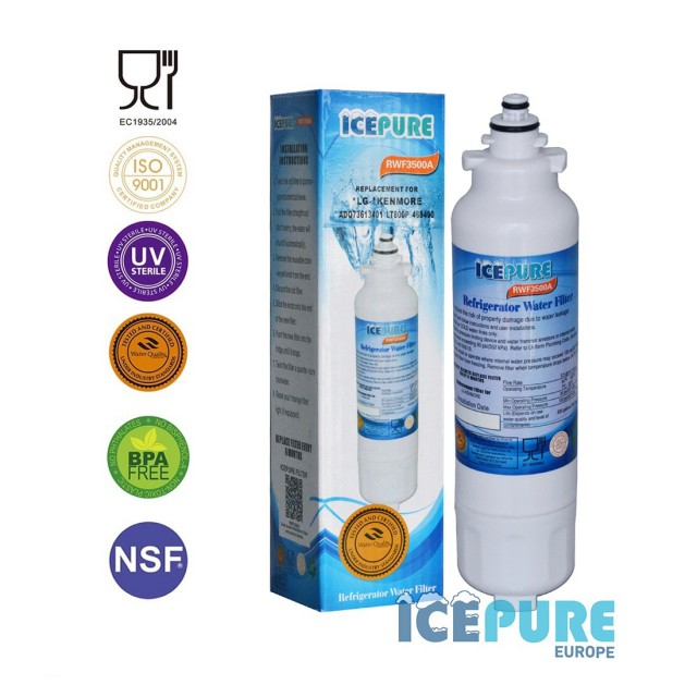 Icepure RWF3500A Waterfilter