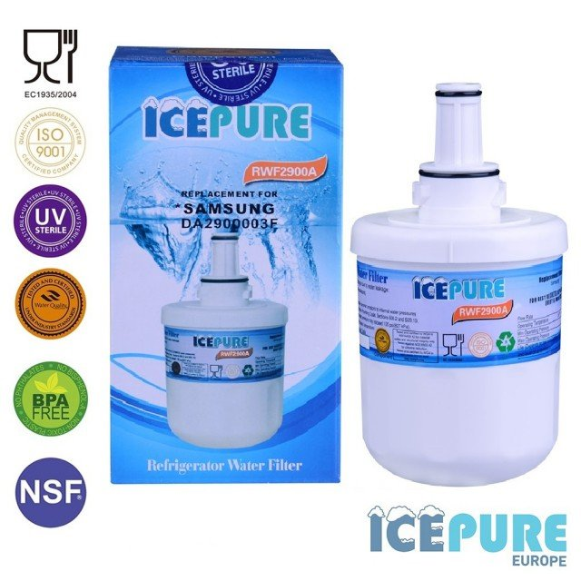 Icepure RFC2900A Waterfilter
