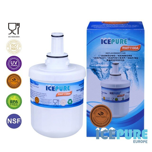 Icepure RWF1100A Waterfilter