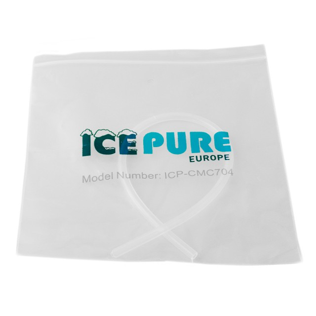 Philips Saeco Melkslang van Icepure ICP-CMC705 Siliconeslang