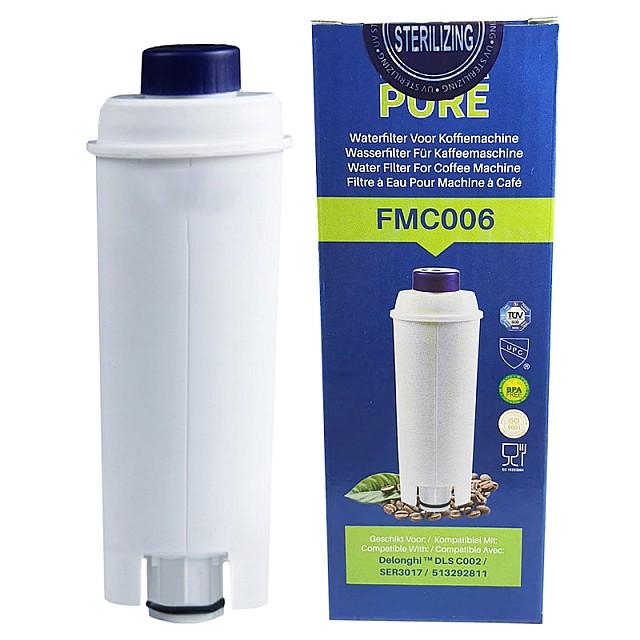Delonghi Waterfilter DLSC002 / SER3017 van Alapure FMC006